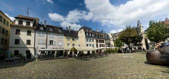 Straatsburg Royalty-vrije Stock Afbeeldingen