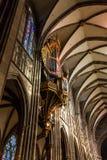 Straatsburg, Frankrijk royalty-vrije stock afbeelding