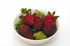 Straberries Royalty-vrije Stock Foto