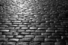 Strada Fotografia Stock Libera da Diritti