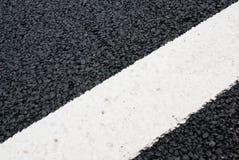 Strada aperta di velocità Fotografia Stock Libera da Diritti