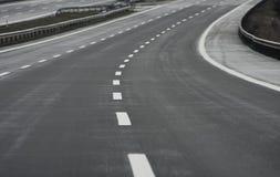 Strada principale immagini stock