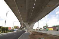 Strada principale eccellente di Adelaide Immagini Stock