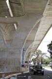 Strada principale eccellente di Adelaide Fotografia Stock Libera da Diritti