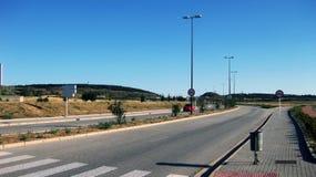 strade fotografie stock