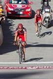 Strade Bianche 2012 Stock Photos