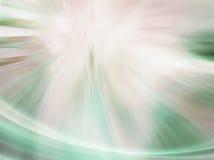 Strahlen der Leuchte glänzend - abstrakter Hintergrund der Kunst Lizenzfreie Stockbilder