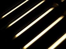 Straight light pattern Stock Photos