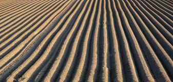 Straight lines Royalty Free Stock Photos