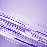 Straight lines abstract vector background Royalty Free Stock Photos