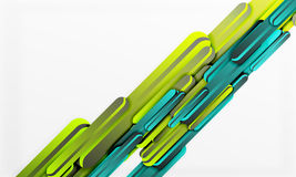 Straight lines background Stock Photo