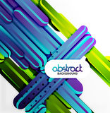 Straight lines background Royalty Free Stock Photography