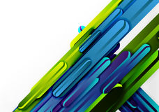 Straight lines background Royalty Free Stock Photos