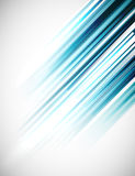 Straight lines vector abstract background Stock Photo