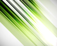 Straight lines vector abstract background Royalty Free Stock Photography