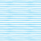 Straight, parallel lines. Grunge linear backdrop. Vector seamless pattern, variable width stripes. Straight, parallel lines. Grunge linear backdrop. Vector stock illustration