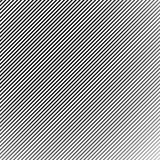 Straight parallel lines, stripes seamless monochrome background Stock Photos