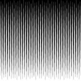 Straight vertical parallel lines abstract  geometric monochrome Royalty Free Stock Photos