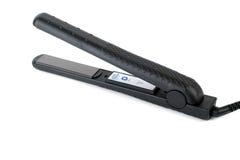 Straighteners do cabelo isolados. Imagem de Stock