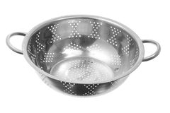 Strainer Stock Image