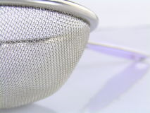 Strainer Royalty Free Stock Photos