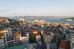 Strait of Bosphorus Stock Photos