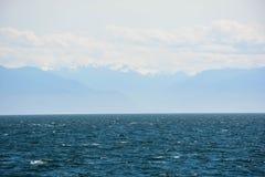 The Straits of Juan de Fuca-5 Stock Images