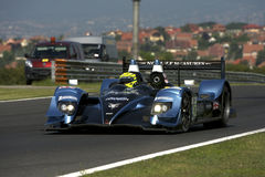 Strakka Racing HPD Royalty Free Stock Photos