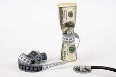 Strakke verzekering Royalty-vrije Stock Foto's