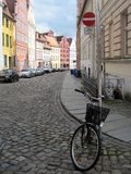 Stralsund Германия Стоковые Фото