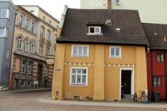 Stralsund, Deutschland Lizenzfreie Stockfotografie