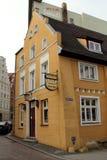 Stralsund, Deutschland Lizenzfreie Stockfotos