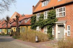 Stralsund, Germany Stock Photos