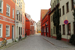Stralsund, Germany Royalty Free Stock Photos