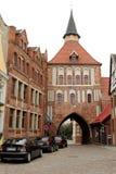 Stralsund, Germany Royalty Free Stock Photo