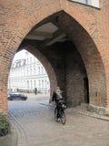 Stralsund l'allemagne Photographie stock libre de droits