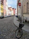 Stralsund l'allemagne Photos stock