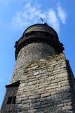Stramberk-Turm Stockfotografie