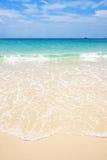strand ö samed thailand Arkivfoto