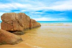 strand Royaltyfria Bilder