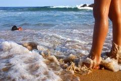 strand Arkivbilder