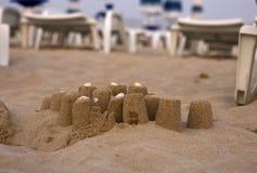 Strand Stockfotografie