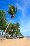 Strand. lizenzfreie stockbilder