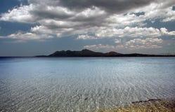 strand Royaltyfri Bild