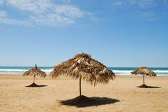 Strand lizenzfreies stockbild