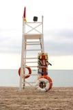 Strand Royalty-vrije Stock Foto