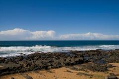 strand Arkivfoton
