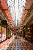 The Strand Arcade Stock Image