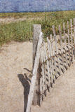 Strand auf Cape Cod Lizenzfreie Stockfotos