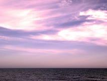 Strand av Cadiz Royaltyfria Foton